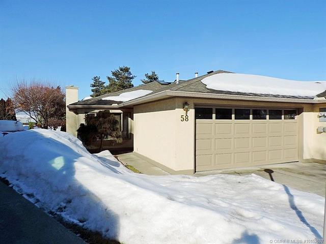 #58 1400 14 Avenue,, Vernon, BC V1B 2S9 (MLS #10152697) :: Walker Real Estate