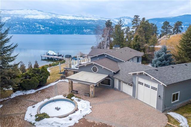 15870 Whiskey Cove Road,, Lake Country, BC V4V 1C4 (MLS #10152705) :: Walker Real Estate