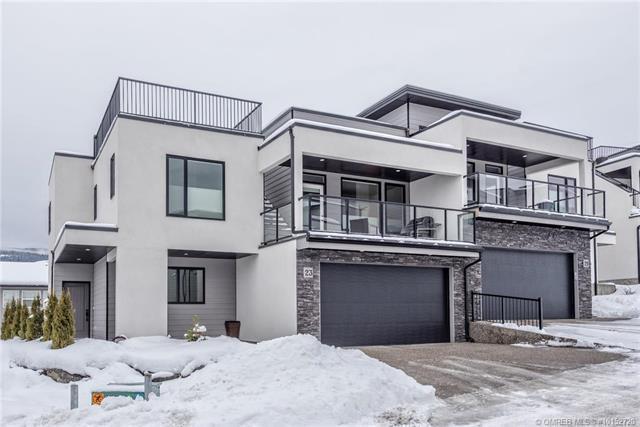#23 900 Mt. Ida Drive,, Vernon, BC V1B 4G1 (MLS #10152720) :: Walker Real Estate