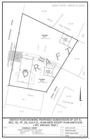 615 Glenmore Road,, Kelowna, BC V1V 2H4 (MLS #10152752) :: Walker Real Estate