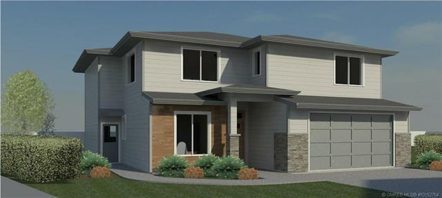 615 Glenmore Road,, Kelowna, BC V1V 2H4 (MLS #10152764) :: Walker Real Estate