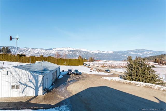 2151 Goldie Road,, Lake Country, BC V4V 1G5 (MLS #10152775) :: Walker Real Estate