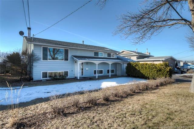 755 Dundee Road,, Kelowna, BC V1X 1R3 (MLS #10152776) :: Walker Real Estate