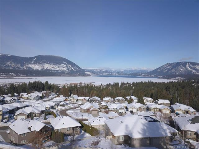 # Prop Of Lot 1 Plan42698 Road,, Salmon Arm, BC V1E 1P7 (MLS #10152782) :: Walker Real Estate