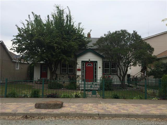 786 Coronation Avenue,, Kelowna, BC V1Y 7A3 (MLS #10152800) :: Walker Real Estate