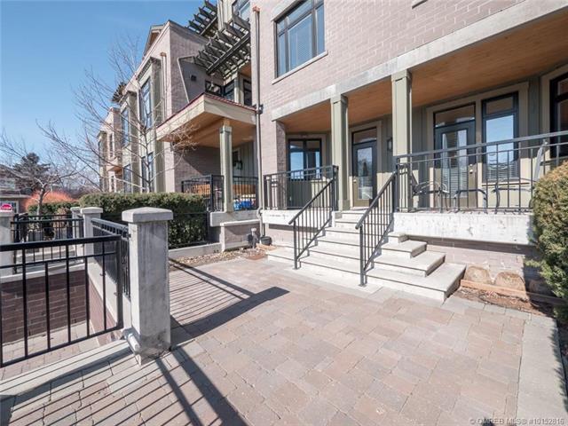 #106 2901 Abbott Street,, Kelowna, BC V1Y 1G7 (MLS #10152816) :: Walker Real Estate