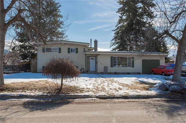 610 Dundee Road,, Kelowna, BC V1X 1R2 (MLS #10152820) :: Walker Real Estate