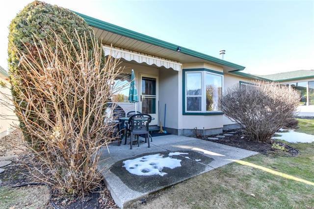 #450 2330 Butt Road,, West Kelowna, BC V4T 2L3 (MLS #10152828) :: Walker Real Estate