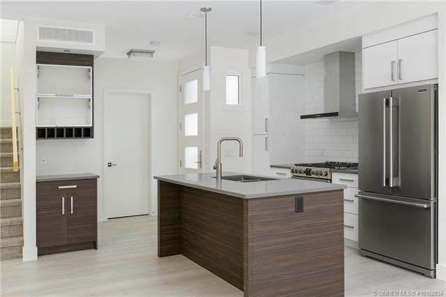 764 Cadder Avenue,, Kelowna, BC V1Y 5N6 (MLS #10152834) :: Walker Real Estate