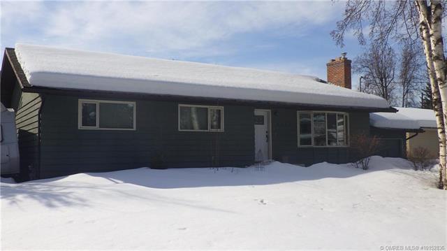6532 Woodland Drive,, Coldstream, BC V1B 3G7 (MLS #10152836) :: Walker Real Estate