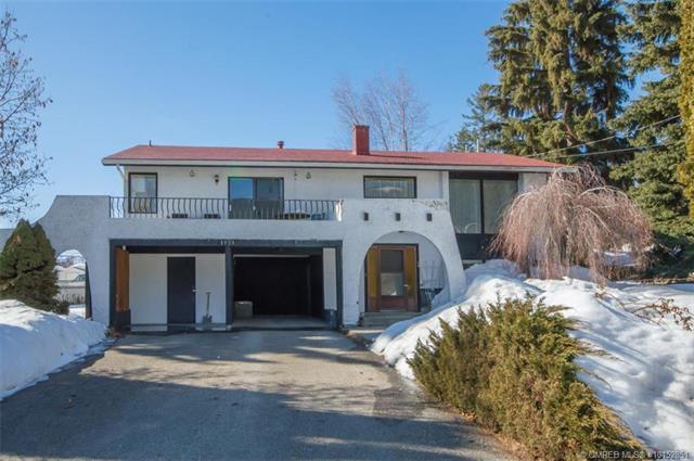 1951 36 Street, NE, Salmon Arm, BC V1E 2Z3 (MLS #10152851) :: Walker Real Estate