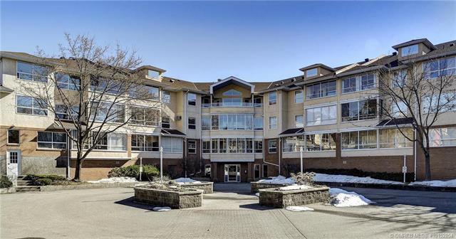#212 933 Harvey Avenue,, Kelowna, BC V1Y 9S1 (MLS #10152854) :: Walker Real Estate