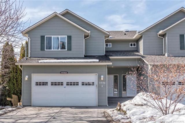 #1 3306 24 Street,, Vernon, BC V1T 4N6 (MLS #10152878) :: Walker Real Estate