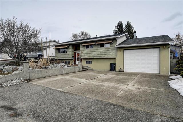 195 Dundas Road,, Kelowna, BC V1X 3X6 (MLS #10152880) :: Walker Real Estate
