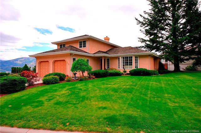 5164 Morrison Crescent,, Peachland, BC V0H 1X2 (MLS #10152884) :: Walker Real Estate