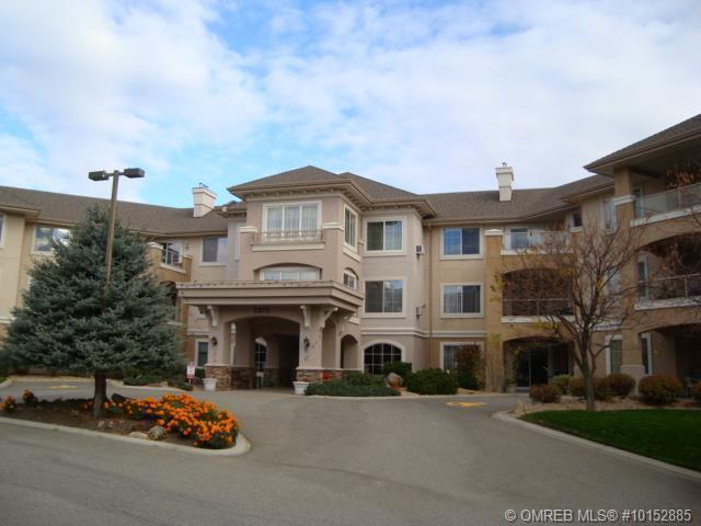 #305 3870 Brown Road,, West Kelowna, BC V4T 2J5 (MLS #10152885) :: Walker Real Estate