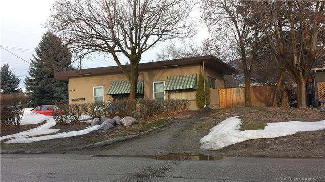 3407 15 Street,, Vernon, BC V1T 3W5 (MLS #10152890) :: Walker Real Estate