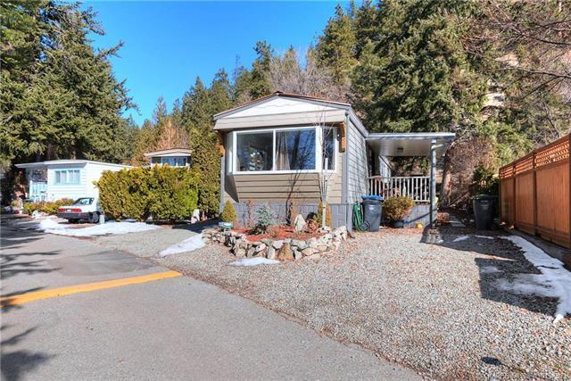 #6 5432 Chidley Road,, Peachland, BC V0H 1X5 (MLS #10152893) :: Walker Real Estate