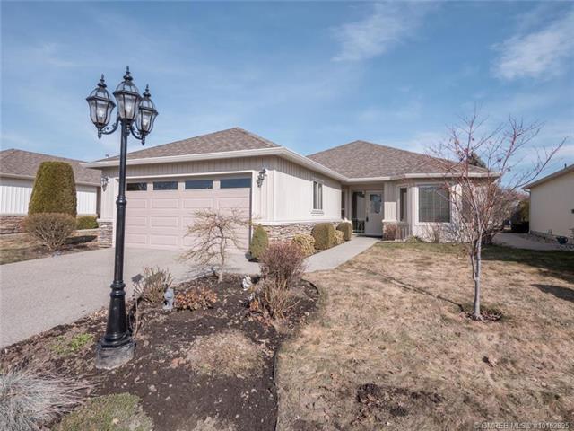 #37 2365 Stillingfleet Road,, Kelowna, BC V1W 4X5 (MLS #10152895) :: Walker Real Estate