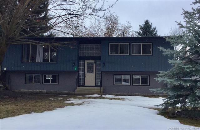 169 Kathler Road,, Kelowna, BC V1V 2E2 (MLS #10152899) :: Walker Real Estate