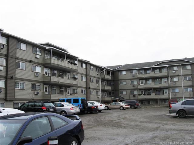 #406 3700 28A Street,, Vernon, BC V1T 9K6 (MLS #10152908) :: Walker Real Estate