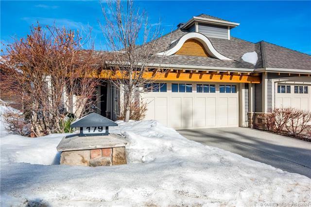 179 Longspoon Drive,, Vernon, BC V1H 2H6 (MLS #10152924) :: Walker Real Estate