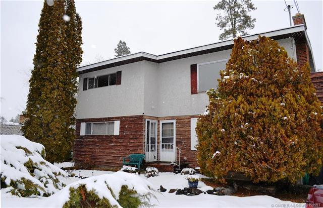 615-617 Dell Road,, Kelowna, BC V1X 3P7 (MLS #10152927) :: Walker Real Estate