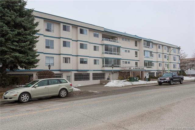#307 255 Mcintosh Road,, Kelowna, BC V1X 2C5 (MLS #10152939) :: Walker Real Estate