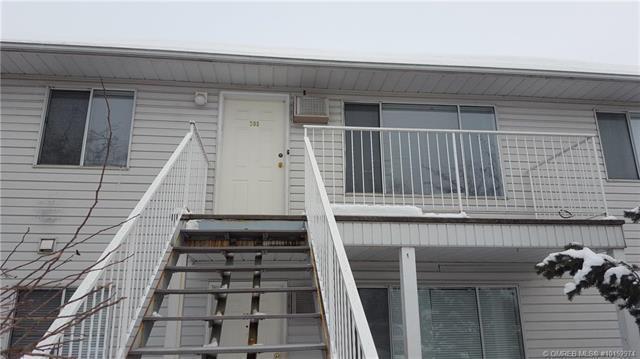 #205 1047 Middleton Way,, Vernon, BC V1B 2N3 (MLS #10152974) :: Walker Real Estate