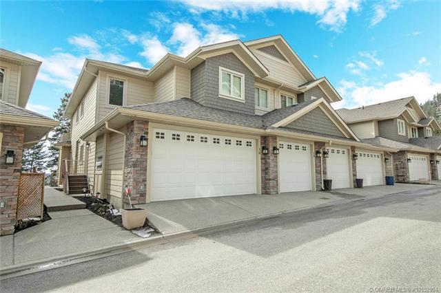 #16 2283 Shannon Heights Court,, West Kelowna, BC V4T 3B9 (MLS #10152994) :: Walker Real Estate