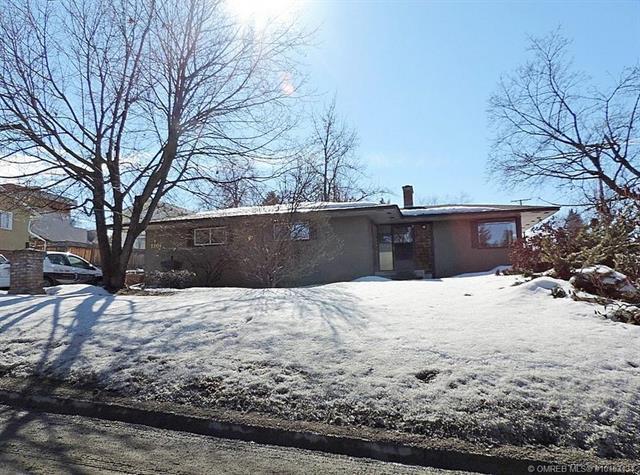 1804 39 Avenue,, Vernon, BC V1T 3A7 (MLS #10153134) :: Walker Real Estate