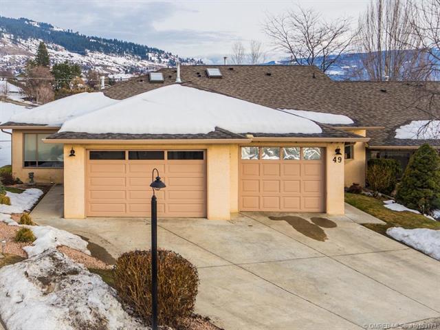 #48 1001 30 Avenue,, Vernon, BC V1T 9H8 (MLS #10153173) :: Walker Real Estate