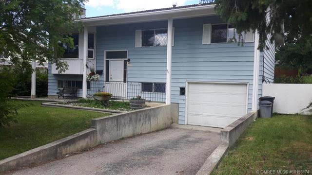 1305 28 Avenue,, Vernon, BC V1T 6R5 (MLS #10153174) :: Walker Real Estate