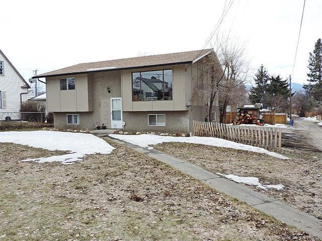 1502 32 Avenue,, Vernon, BC V1T 9H8 (MLS #10153206) :: Walker Real Estate