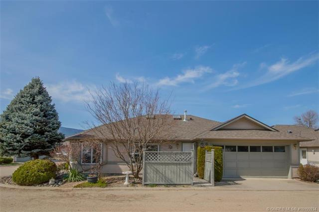 #30 111 Harbourfront Drive, NW, Salmon Arm, BC V1E 1A3 (MLS #10155934) :: Walker Real Estate