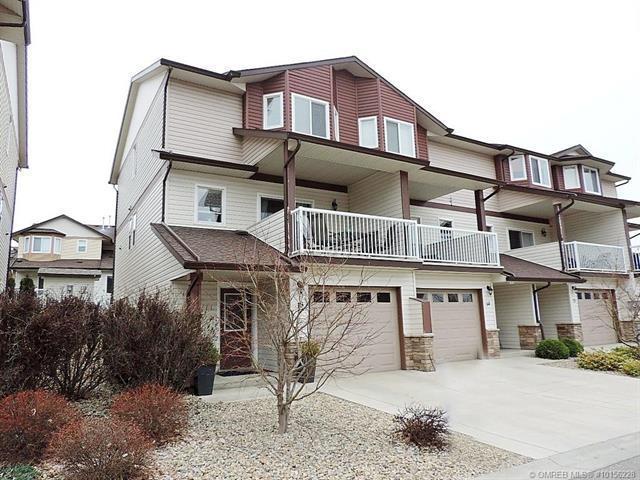 #13 5951 Heritage Drive,, Vernon, BC V1H 1Z5 (MLS #10156228) :: Walker Real Estate