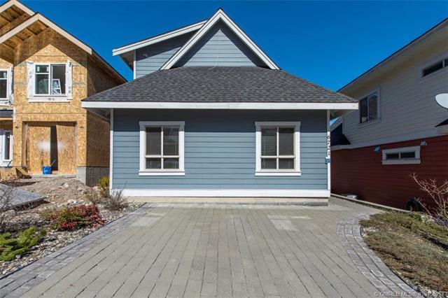 #368 6721 Marbella Loop,, Kelowna, BC V1Z 2R8 (MLS #10156267) :: Walker Real Estate