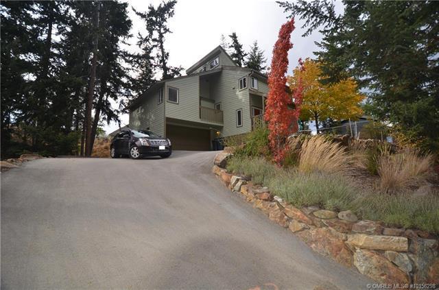 442 Clifton Road, N, Kelowna, BC V1V 1H1 (MLS #10156298) :: Walker Real Estate