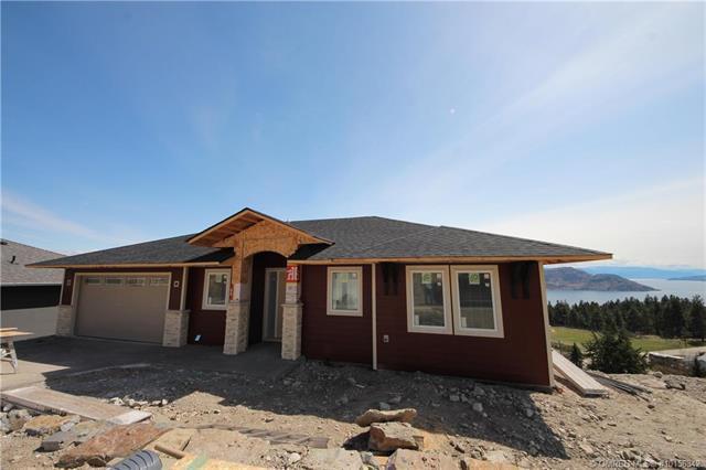 6013 Gerrie Road,, Peachland, BC V0H 1X4 (MLS #10156342) :: Walker Real Estate