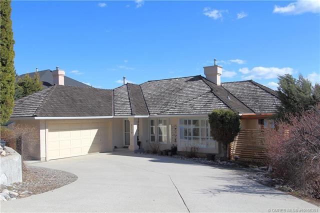 5179 Macneill Court,, Peachland, BC V0H 1X2 (MLS #10156351) :: Walker Real Estate
