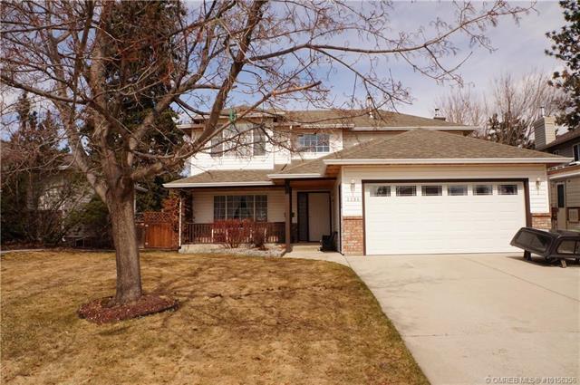 3206 Corral Court,, West Kelowna, BC V4T 1A7 (MLS #10156356) :: Walker Real Estate
