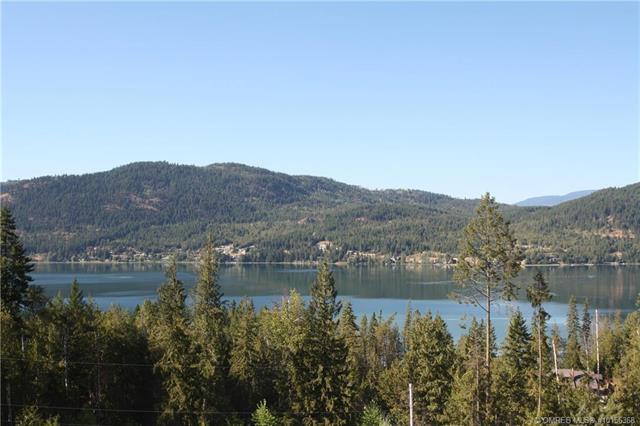 Lot A Settle Road,, Sorrento, BC V0E 2W1 (MLS #10156368) :: Walker Real Estate
