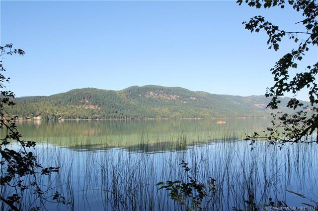 Lot 2 Settle Road,, Sorrento, BC V0E 2W1 (MLS #10156371) :: Walker Real Estate