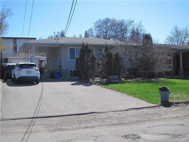 1902 40 Avenue,, Vernon, BC V1T 3G1 (MLS #10156404) :: Walker Real Estate