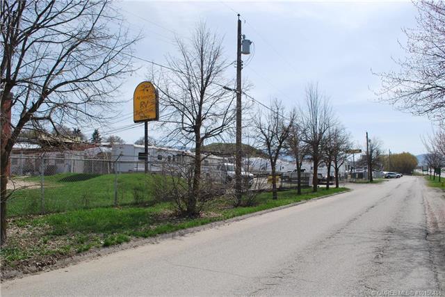 6235 97 Highway,, Vernon, BC V1B 3R4 (MLS #10156416) :: Walker Real Estate