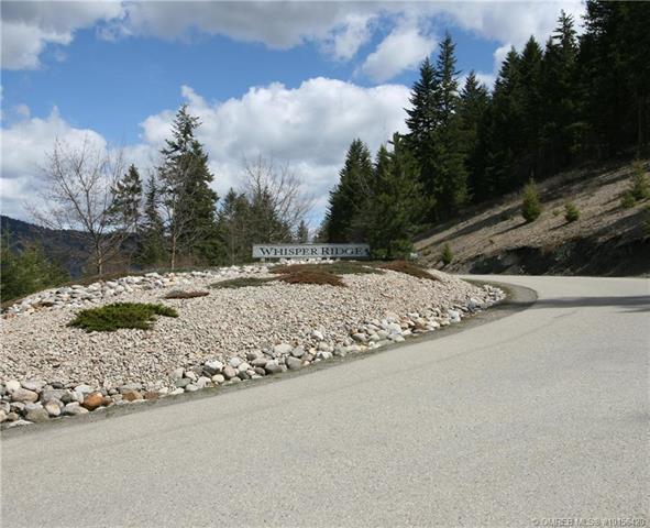 #46 3022 Coachwood Crescent,, Coldstream, BC V1B 3Y4 (MLS #10156420) :: Walker Real Estate