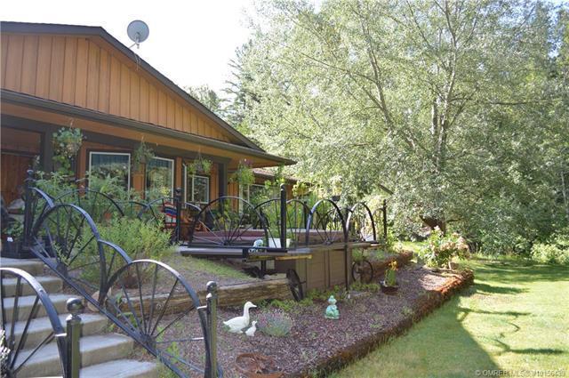 2540 Chase-Falkland Road,, Falkland, BC V0E 1W1 (MLS #10156439) :: Walker Real Estate