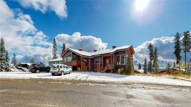 "#""""A"""" 5817 Snow Pines Way,, Big White, BC V1X 1H0 (MLS #10156451) :: Walker Real Estate"