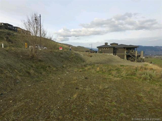 132 Vineyard Way,, Vernon, BC V1H 1Z7 (MLS #10156483) :: Walker Real Estate