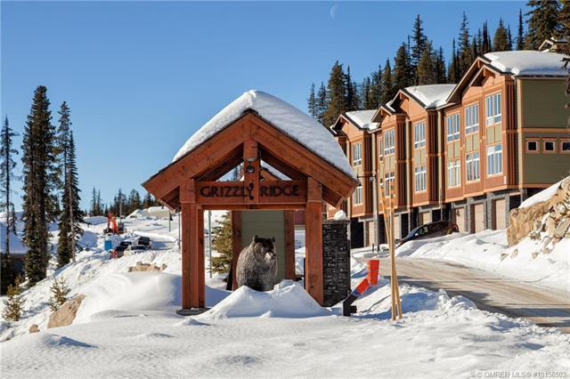 #Proposed Lot 11 Grizzly Ridge Trail,, Big White, BC V1P 1P4 (MLS #10156502) :: Walker Real Estate